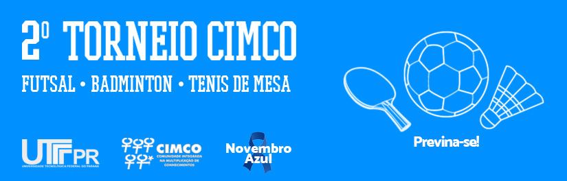 Torneio CIMCO