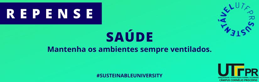 sustentabilidade saude