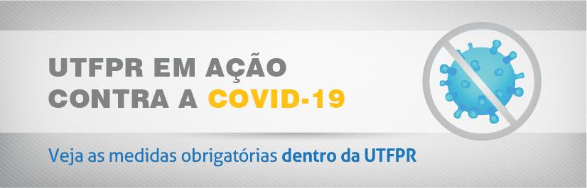 UTFPR COVID