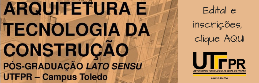 Banner Arquitetura
