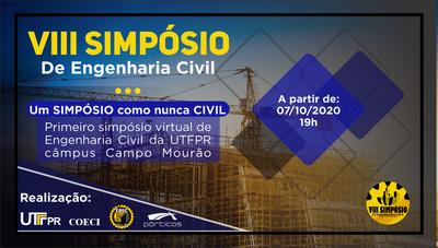Simpódio de Engenharia Civil