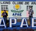 APAE Arapongas