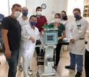 Equipamentos hospitalares