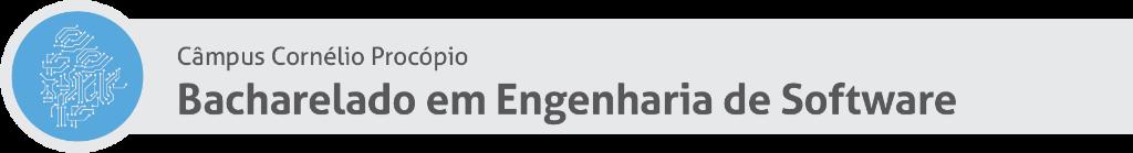 Bacharelado em Engenharia de Software