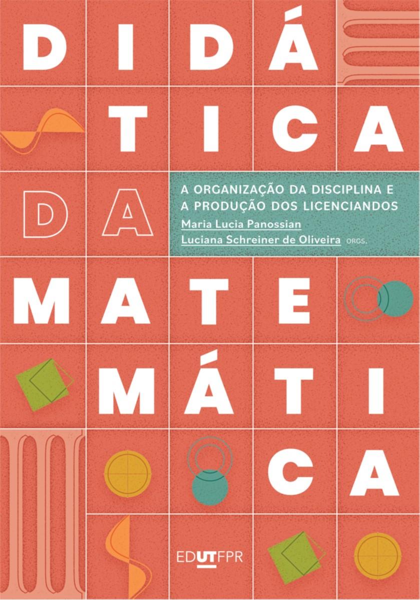 Capa do livro: Didática da Matemática