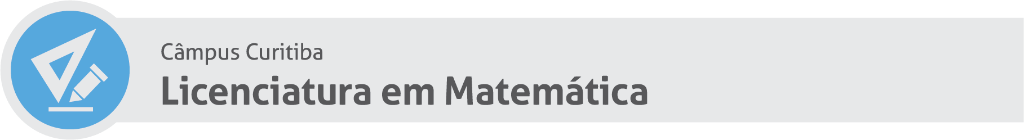Licenciatura em Matemática
