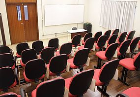 Sala para conferências