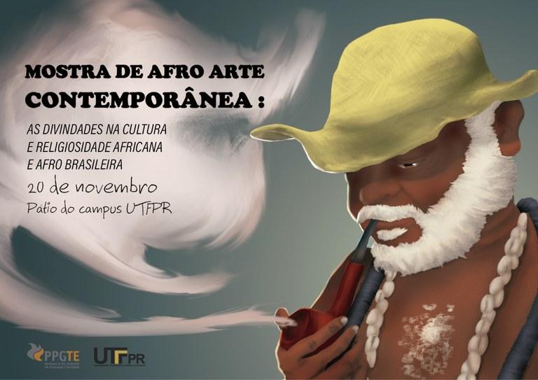 Mostra de Afro-Arte