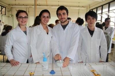 Bioprocessos e Biotecnologia