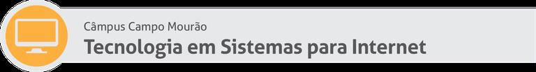 Tecnologia em Sistemas para Internet CM