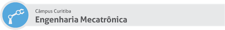 Engenharia Mecatrônica CT