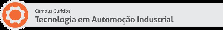 Tecnologia em Automação Industrial CT