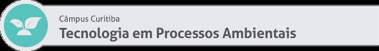 Tecnologia em Processos Ambientais CT