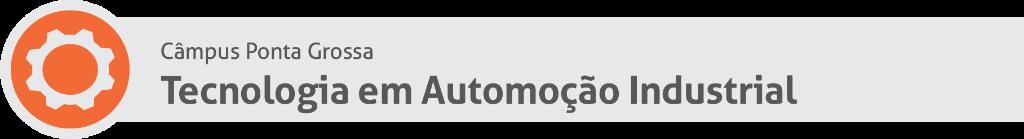 Tecnologia em Automação Industrial PG