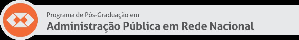 Administração Pública em Rede Nacional