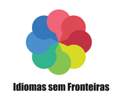 marca do programa Idioma sem Fronteiras