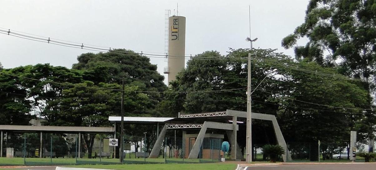 Câmpus Campo Mourão