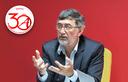 Reinaldo Centoducatte (UFES), presidente da Andifes