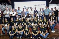 Foto dos premiados no SEI/Sicite 2019 | Foto: Decom