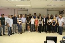participantes do programa Engnheiro 3i
