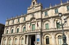 Fachada da instituição italiana - Fonte: Università degli Studi di Catania