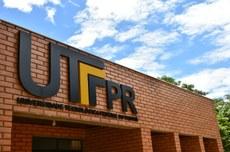 Câmpus da UTFPR em Santa Helena (Foto: Decom)