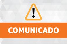Comunicado UTFPR (Imagem: Decom)