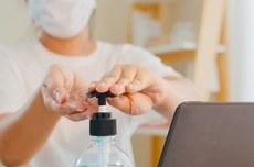 Publicado novo protocolo de biossegurança (Foto: Freepik)