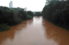 Bacia hidrográfica do Rio Marrecas abrange o perímetro dos municípios de Francisco Beltrão, Marmeleiro e Flor da Serra do Sul, no Sudoeste do Paraná