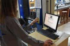 Imagens podem ser interpretadas e enviadas a dispositivos eletrônicos na forma de sinais