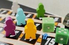 Os jogos são desenvolvidos com menor influência da sorte e mais objetivos estratégicos (Foto ilustrativa: Decom)
