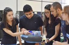 Projetos inovadores de graduação terão aporte financeiro
