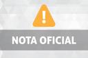Nota Oficial UTFPR (Imagem: Decom)