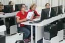 Câmpus Francisco Beltrão realiza projeto de alfabetização digital