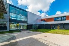 Universidade de Tecnologia de Troyes, na França (Foto: Divulgação/UTT)