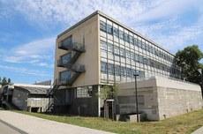 Departamento de Engenharia Elétrica da INSA-Lyon, França (Foto: Divulgação)