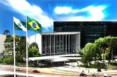 Assembleia Legislativa do Paraná (Foto: Divulgação)