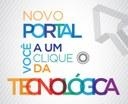Lançamento Portal