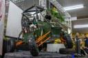 Atlas 2, o novo protótipo da Pato Baja (Foto: Divulgação)