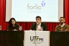 V Fórum das Licenciaturas da UTFPR (Foto: Decom)