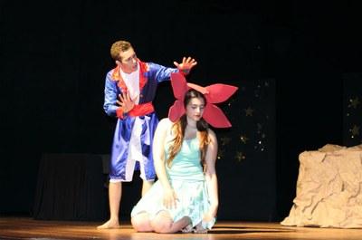 Foto do Teatro Encenar