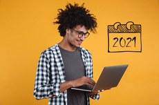 Veja como vai funcionar a matrícula para 2021.2 (Foto: Freepik editado por Decom)