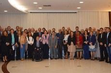 176ª Reunião do Conselho Pleno da Andifes (Foto: Divulgação/Andifes))