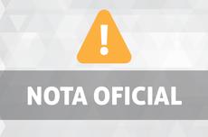 Imagem ilustrativa sobre nota oficial da UTFPR (Imagem: Decom)