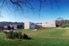 Campus de Lugo, da Universidade de Santiago de Compostela, na Espanha