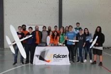 Equipe UTFalcon