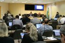 Conselho Universitário reunido em Curitiba nesta terça (26)