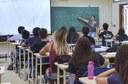 Palestra tem com público-alvo professores dos cursos de licenciatura (Foto: Decom)